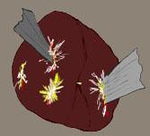 Pierced Heart3